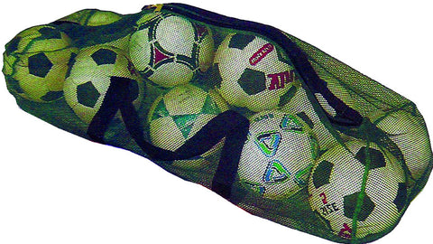 Safari Mesh Ball Bag