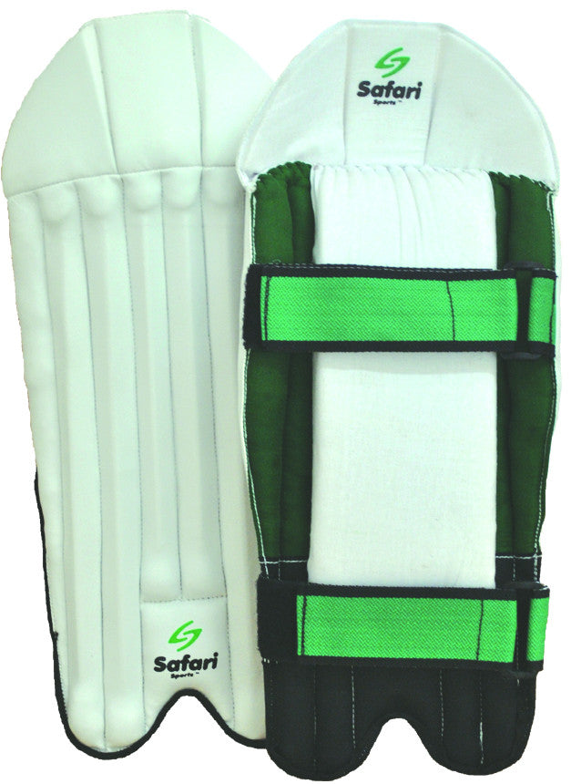 Safari Action Wicket Keeping Leg Pads [Pair]