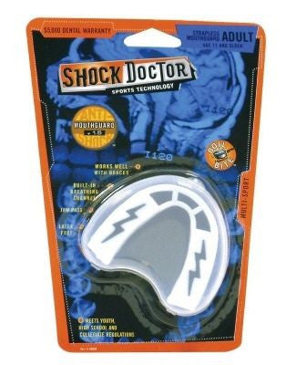 Shock Doctor V1.5 Mouthguard