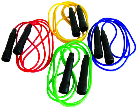 Safari Plastic Skipping Ropes [EACH]