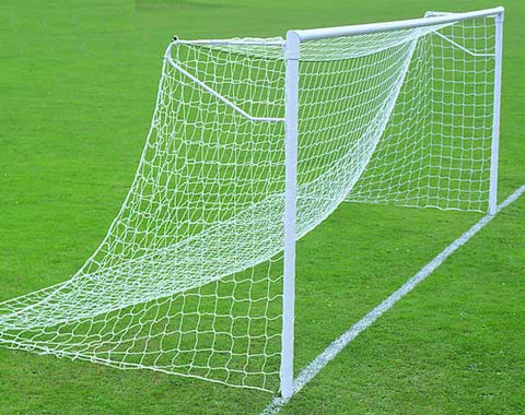 Senior Continental Knotless Style Nets (Pair)