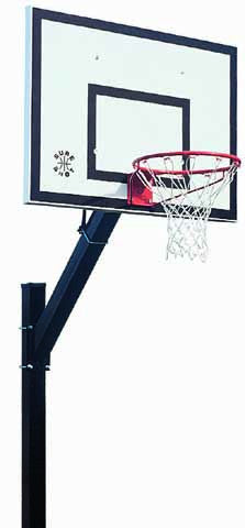 Sure Shot 660/661 Basketball System
