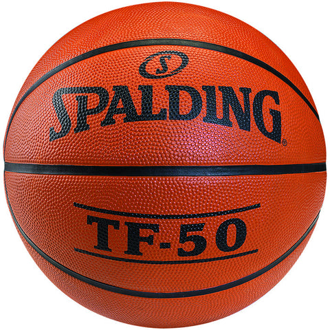 Spalding TF50 Basketball