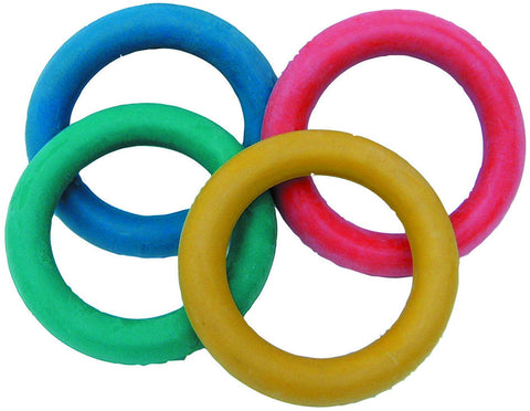 Safari Sponge Rubber Rings
