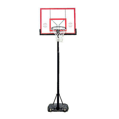 Sure Shot 514 Portable Unit With Acrylic Backboard