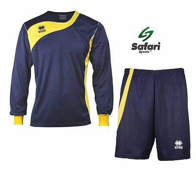 CLEARANCE Errea Tonic Football Kit