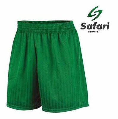 CLEARANCE - (SET OF 4) Mitre Prostar Omega Emerald Shorts
