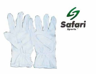Cotton Inners Cricket Batting Gloves Pair