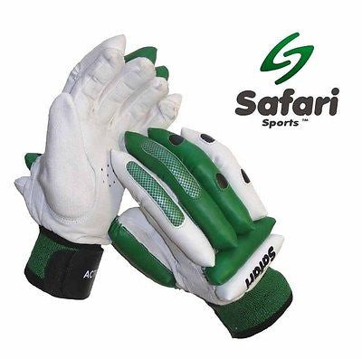 Safari Action Batting Gloves
