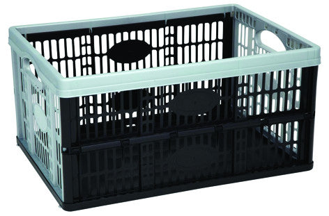 Collapsible Storage Crate