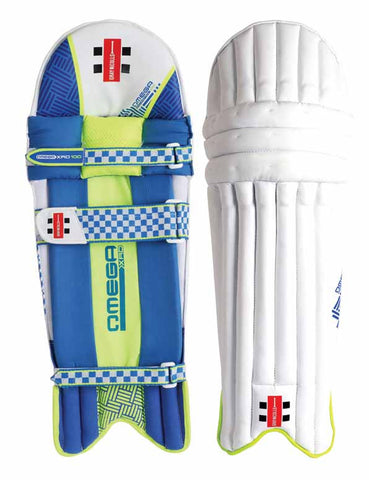 Gray-Nicolls XRD 100 Ambi Batting Leg Pads [Pair]
