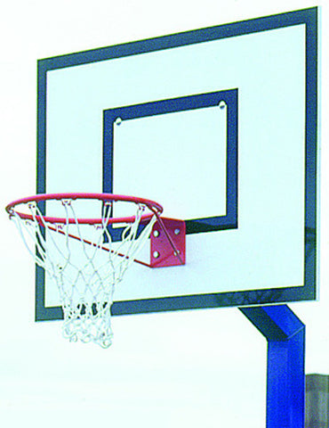 Mini Basketball Goals - Pair