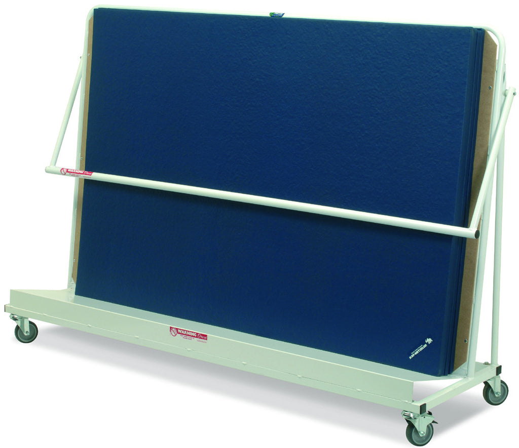 Inclined Mat Trolley