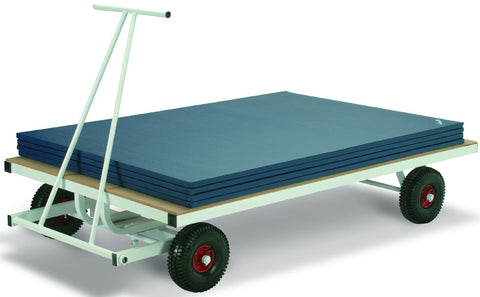 Super Heavy Duty Flat Trolley
