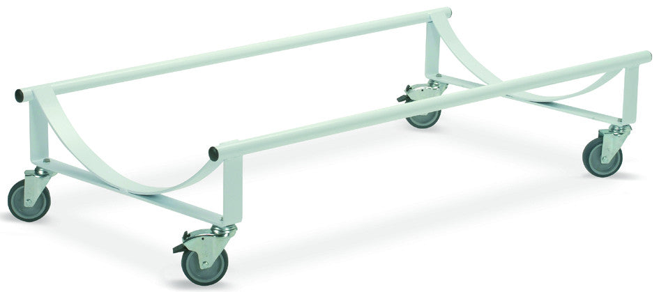 Heavy Duty Carpet Trolley