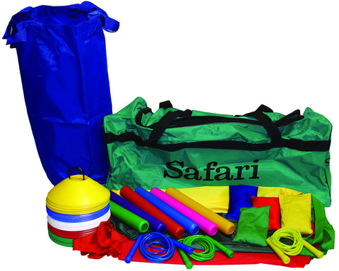 Safari Sports Day Set
