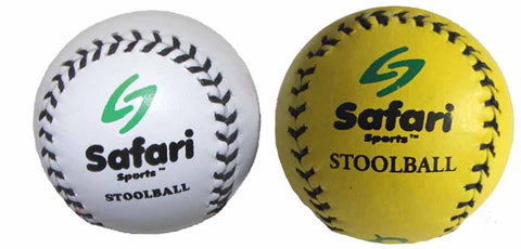 Safari Soft Touch Stoolball