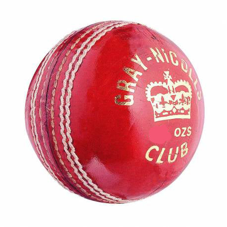 Gray-Nicolls Club Cricket Ball