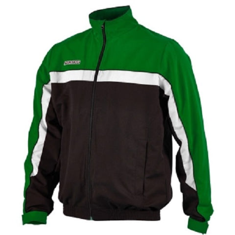 Mitre Prostar Emerald/Black/White Lumino Jacket