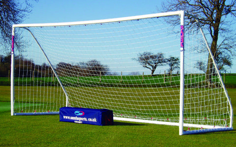 16ft x 7ft Samba UPVC Match Goal