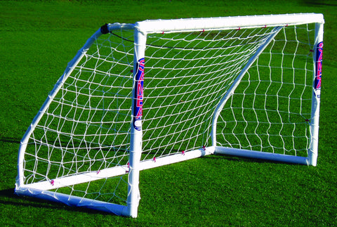 8ft x 4ft Samba UPVC Match Goal