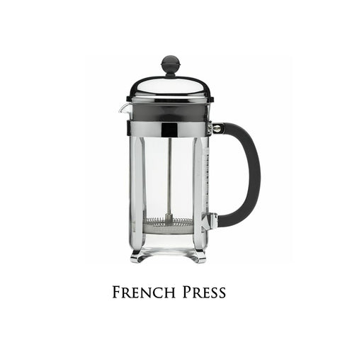 Plungers / French Press