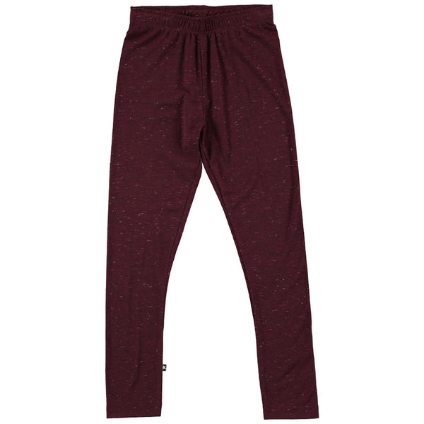 Molo Niki Boysenberry Leggings
