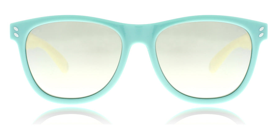 Stella McCartney JR SK0005S Light Blue Yellow Gold 2 49mm - Salon3o, Kooperativa GO-RE z.b.o., Tupaliče 15, 4205 Preddvor,Slovenia,Europe.All rights reserved.