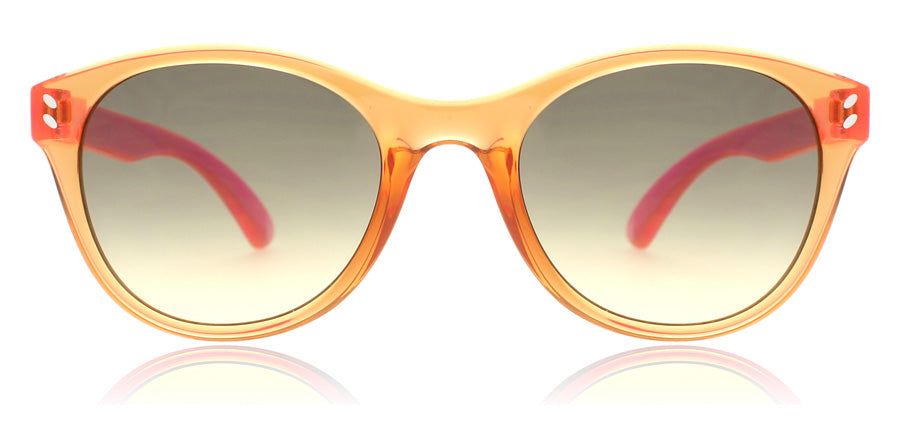 Stella McCartney JR SK0006S Orange Pink Grey 1 47mm - Salon3o, Kooperativa GO-RE z.b.o., Tupaliče 15, 4205 Preddvor,Slovenia,Europe.All rights reserved.
