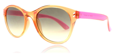 Stella McCartney JR SK0006S Orange Pink Grey 1 47mm