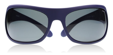 Polaroid 07886F Matte Blue SZA Polarised