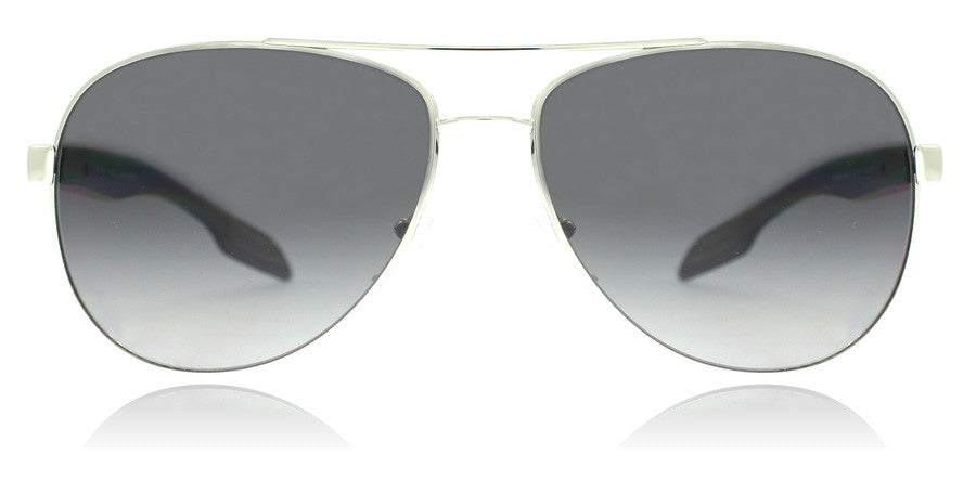 Prada 53ps - Grey Steel 1BC5W1 Polarised - Salon3o, Kooperativa GO-RE z.b.o., Tupaliče 15, 4205 Preddvor,Slovenia,Europe.All rights reserved.