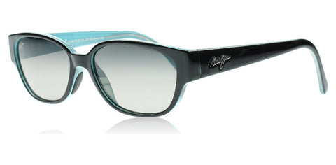 Maui Jim Anini Beach Black and Blue GS269-03A Polarised