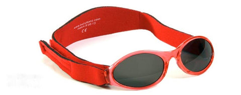 Baby Banz Adventure 0-2 years Red 01/AR Baby 45mm