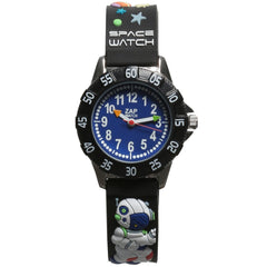 Boys Black Space Watch (21cm) - Salon3o, Kooperativa GO-RE z.b.o., Tupaliče 15, 4205 Preddvor,Slovenia,Europe.All rights reserved.