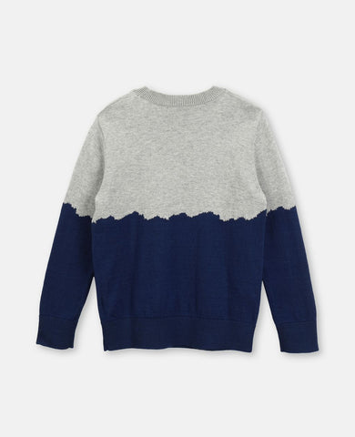 Cotton-Wool Jumper All Together Now