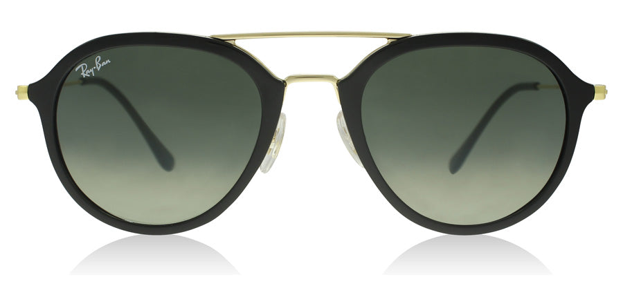 Ray-Ban RB4253 4253 Black / Gold 601-71 53mm - Salon3o, Kooperativa GO-RE z.b.o., Tupaliče 15, 4205 Preddvor,Slovenia,Europe.All rights reserved.
