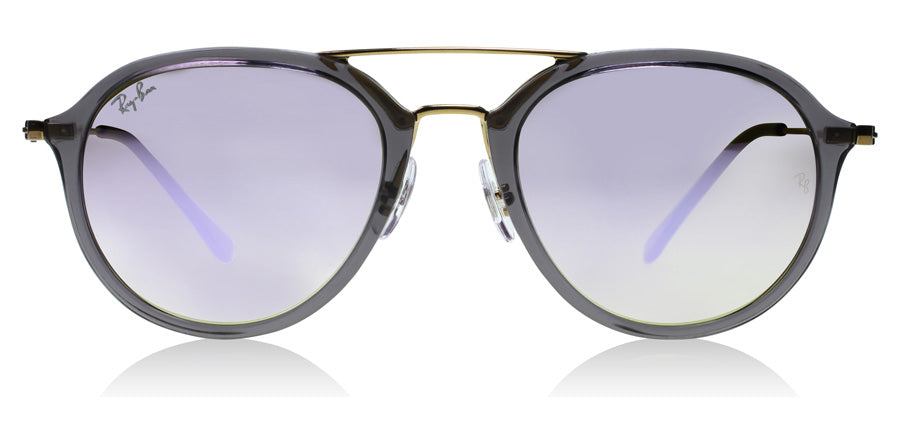 Ray-Ban RB4253 4253 Gold / Crystal Grey 62377X - Salon3o, Kooperativa GO-RE z.b.o., Tupaliče 15, 4205 Preddvor,Slovenia,Europe.All rights reserved.