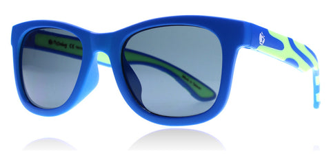 Zoobug ZB5005 4-10 Years Blue / Green 608 45mm