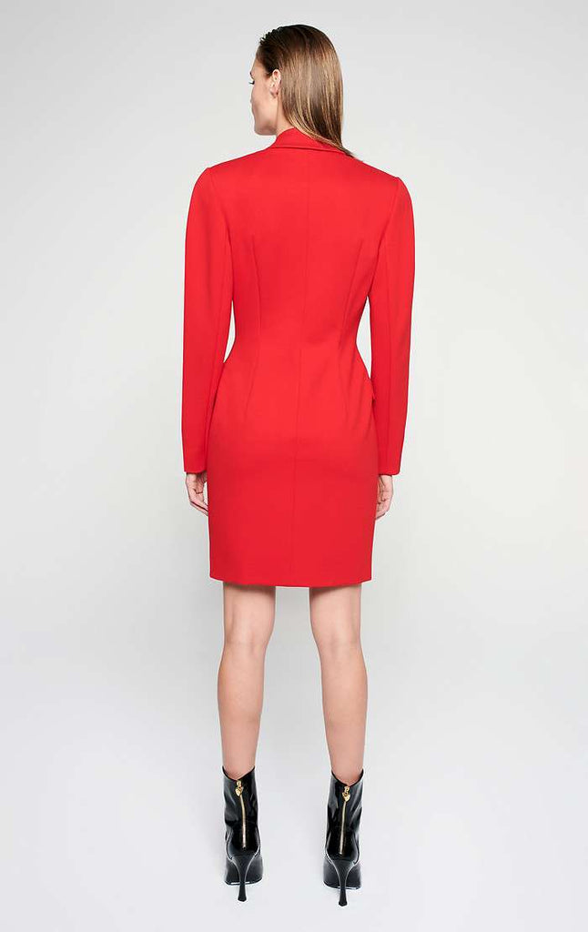 ESCADA X RITA ORA JERSEY BLAZER DRESS - Salon3o, Kooperativa GO-RE z.b.o., Tupaliče 15, 4205 Preddvor,Slovenia,Europe.All rights reserved.