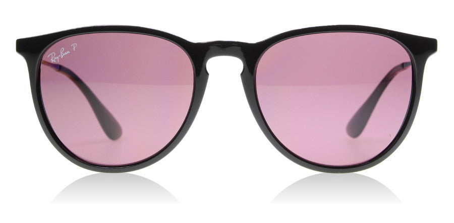 Ray-Ban 4171 Erika 4171 Black 601/5Q Polarised - Salon3o, Kooperativa GO-RE z.b.o., Tupaliče 15, 4205 Preddvor,Slovenia,Europe.All rights reserved.