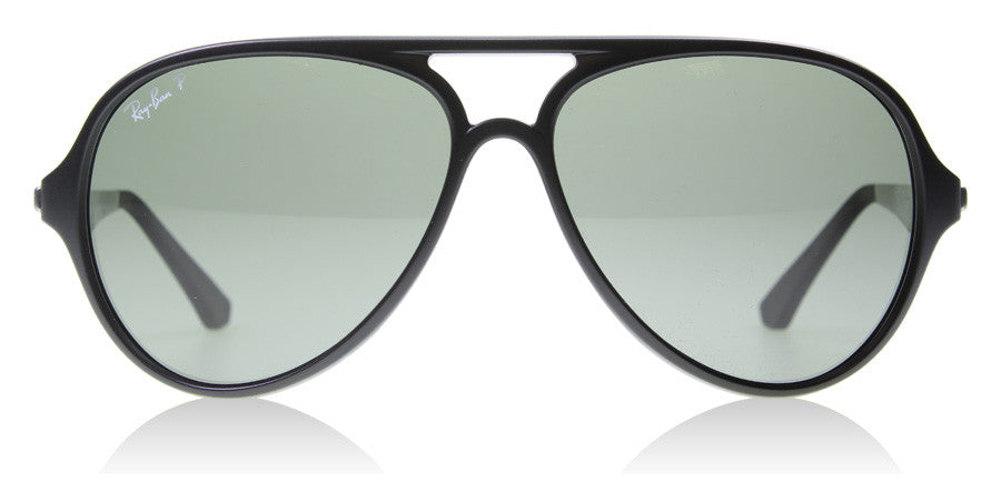 Ray-Ban 4235 Black Gunmetal 601S58 Polarised - Salon3o, Kooperativa GO-RE z.b.o., Tupaliče 15, 4205 Preddvor,Slovenia,Europe.All rights reserved.