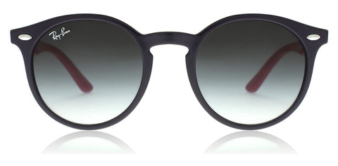 Ray-Ban Junior RJ9064S Violet 70218G 44mm