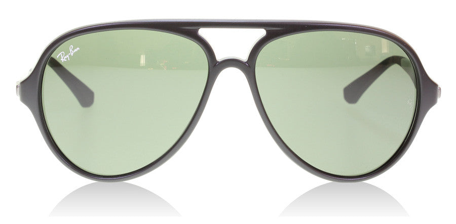 Ray-Ban 4235 Matte Black 601S - Salon3o, Kooperativa GO-RE z.b.o., Tupaliče 15, 4205 Preddvor,Slovenia,Europe.All rights reserved.