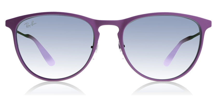 Ray-Ban Junior RJ9538S Rubber Grey/ Pink 254/4V 50mm - Salon3o, Kooperativa GO-RE z.b.o., Tupaliče 15, 4205 Preddvor,Slovenia,Europe.All rights reserved.