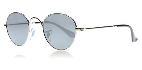 Ray-Ban Junior RJ9537S Silver 212/6G 40mm