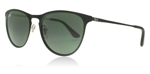 Ray-Ban Junior RJ9538S Silver / Black 251/71 50mm
