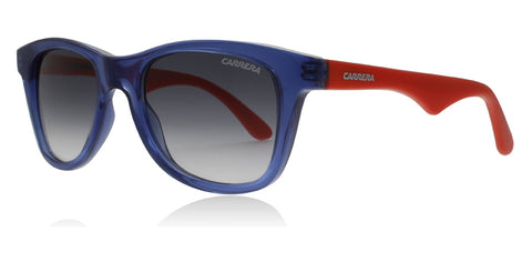 Carrera Junior Carrerino 10 Blue / Coral DDY(JJ) 46mm