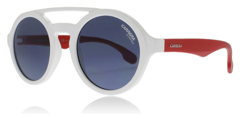 Carrera Junior Carrerino 19 White Red 7DMKU 44mm