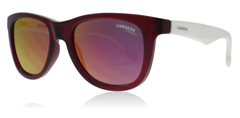 Carrera Junior Carrerino 20 White Pink JQOVQ 46mm